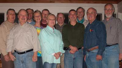 Lutherranch Painters (2011)